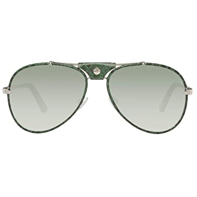 Amazon.com: anteojos de sol Roberto Cavalli RC 1042 Cerreto ...