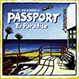 Passport Passport To Paradise Jazz Rock/Fusion