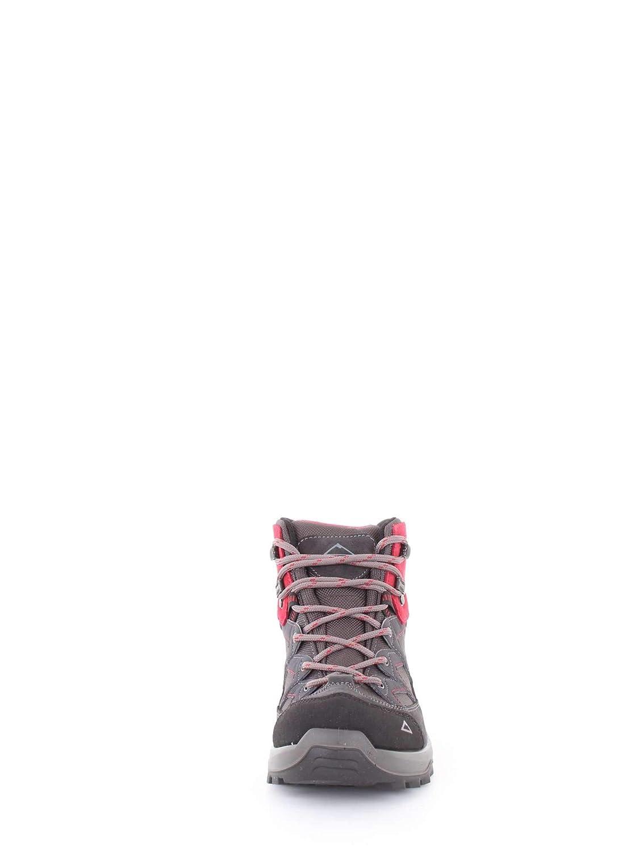 McKINLEY Damen Trekkingschuh Discover Mid Mid Mid AQX W Trekking- & Wanderhalbschuhe d5333a