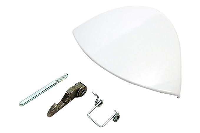 Indesit Lavadora Blanco Kit De Tirador de puerta. Número de ...