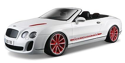 Amazon Com 2012 2013 Bentley Continental Supersports Isr