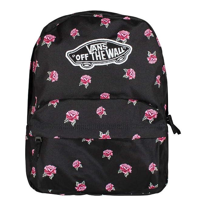 mochilas instituto mujer vans