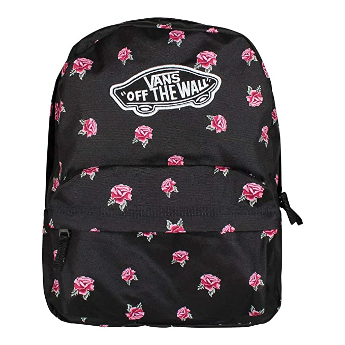 0aef83f497a Vans Realm Backpack Mochila Tipo Casual