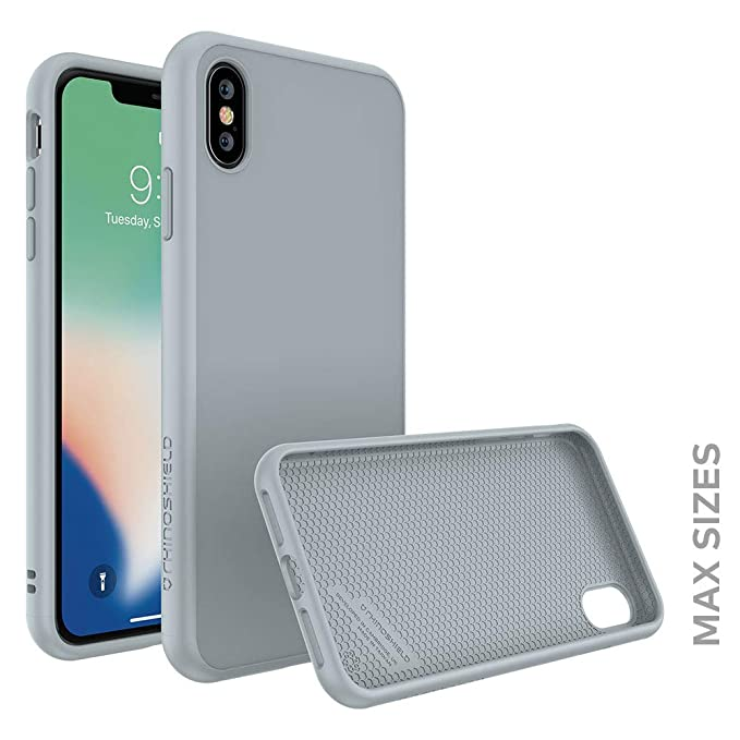 rhinoshield iphone xs case