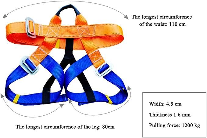 Arnés de protección contra caídas, Cinturón de Seguridad de Tres ...