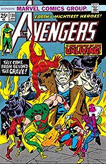 Amazon.com: Avengers (1963-1996) #133 eBook: Steve Englehart ...