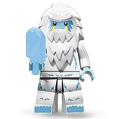 LEGO Minifigures Series 11, Yeti: Toys & Games
