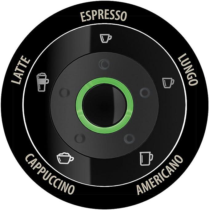 Amazon.com: Nescafe Alegria 510 Barista máquina de café ...