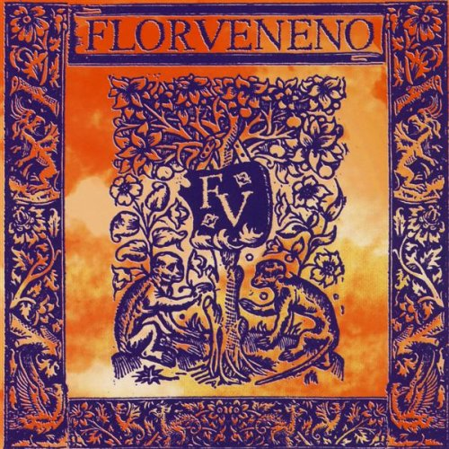flor veneno hui ohana from the album flor veneno june 21 2005 be the