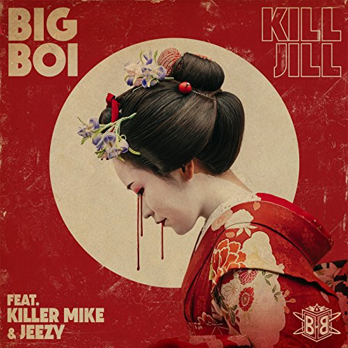 Kill Jill [Explicit]