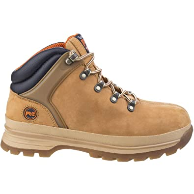 Timberland Mens Pro Splitrock XT Lace Up Safety Boots