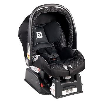 Peg Perego Primo Viaggio SIP 30 Infant Car Seat Blacktie Discontinued