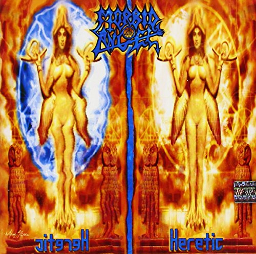 Morbid Angel - Heretic Bonus CD - Zortam Music