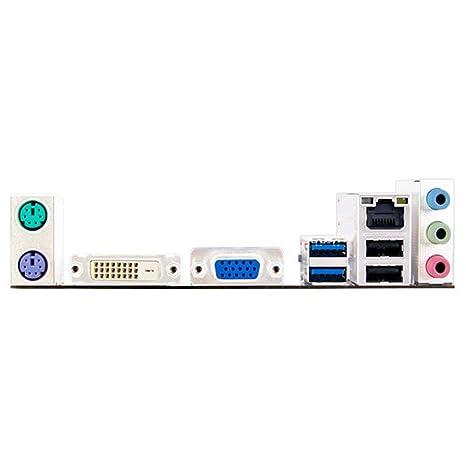Biostar H81MDC 64Bit