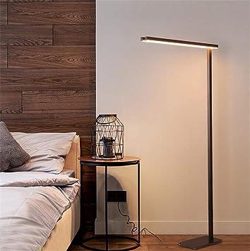 Lampadaire Au Sol LED Gradation De La Lumière De Travail