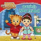Daniel's New Friend (Daniel Tiger's Neighborhood)