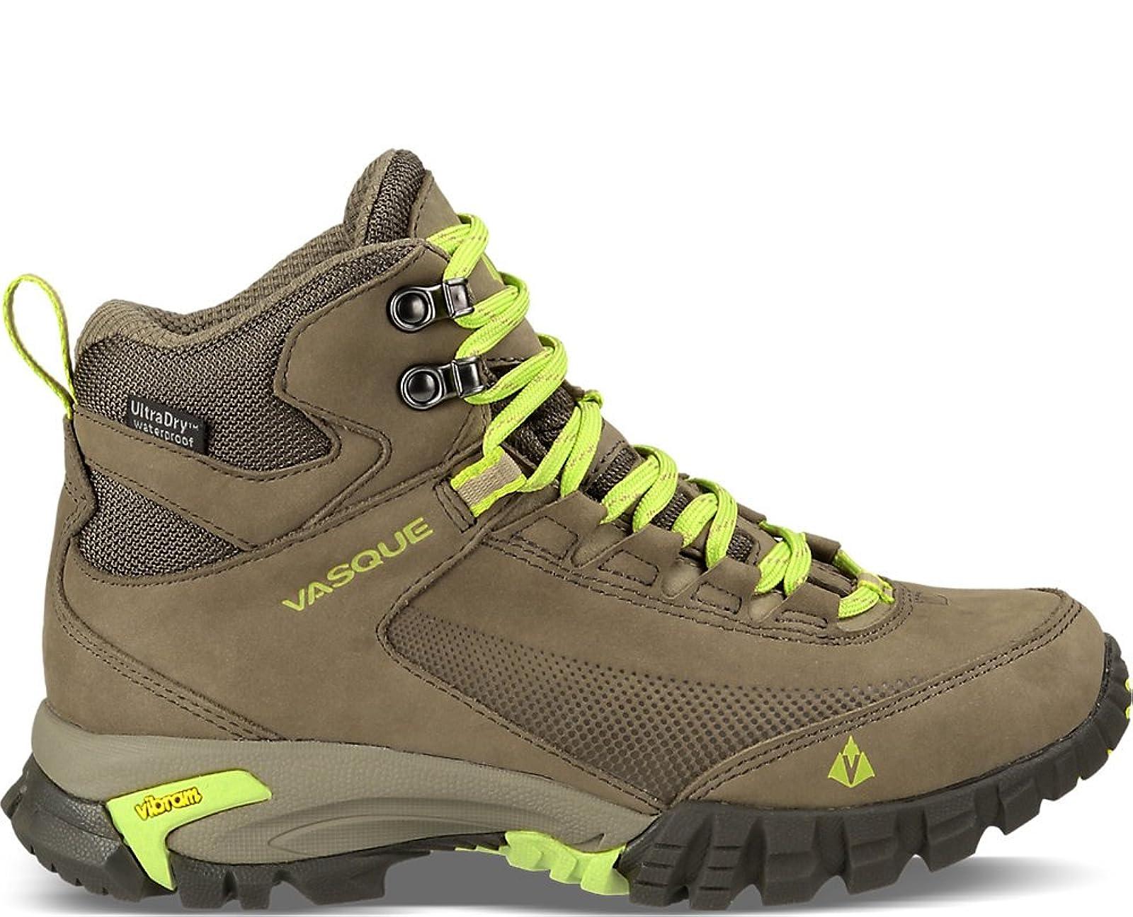Vasque Women's Talus Trek UltraDry Hiking Boot US - 1