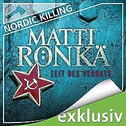 Zeit des Verrats (Nordic Killing)