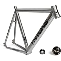 Throne Cycles THPH-PLSH-59 Phantom Frame, Polished