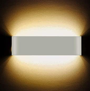 Wandlampe Flur