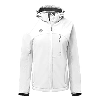 Izas Outdoor Chaqueta Softshell Oshawa: Amazon.es: Deportes ...