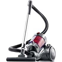 New 2400W Cylinder Vacuum Cleaner