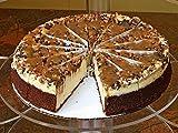 Turtle Cheesecake - Large