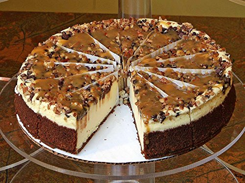 Turtle Cheesecake - Large