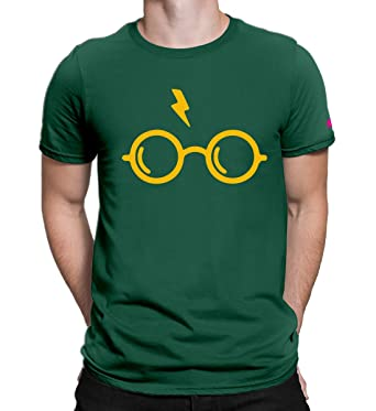 99c6fb4f PrintOctopus Graphic Printed T-Shirt for Men & Women | Harry Potter T-Shirt