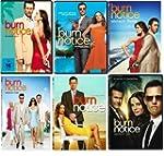 Burn Notice: Complete Seasons 1-6 on DVD