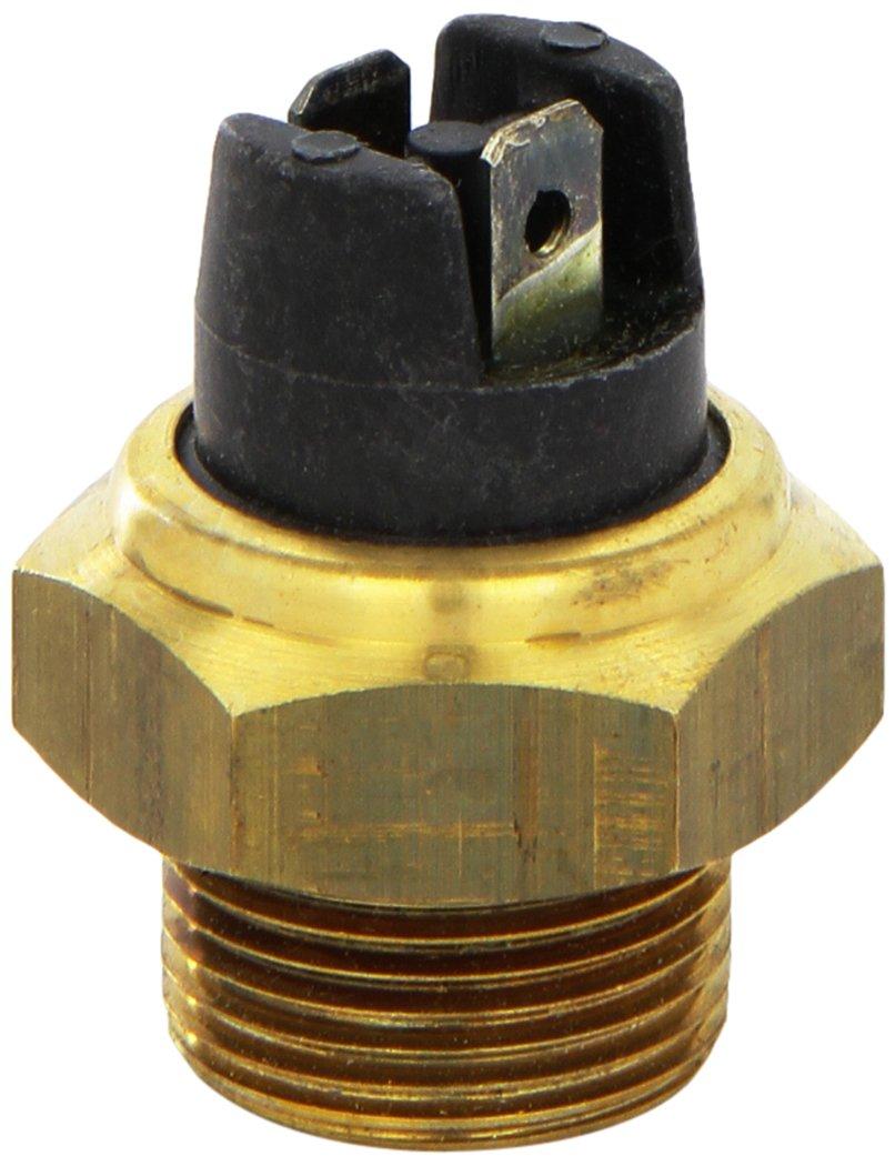 Calorstat TS6996 Termocontatto, Ventola radiatore