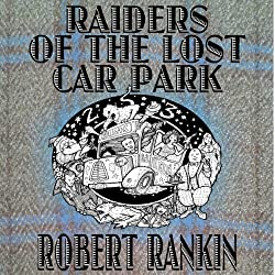 Raiders of the Lost Car Park