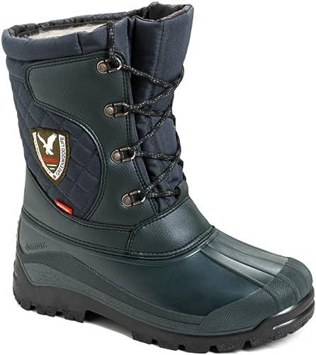 Thermostiefel Winter Kälteschutz-Stiefel sehr Warm
