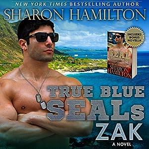 True Blue SEALs: Zak Audiobook