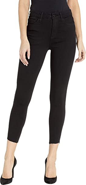 Amazon.com: Sam Edelman Stiletto - Pantalones vaqueros para ...