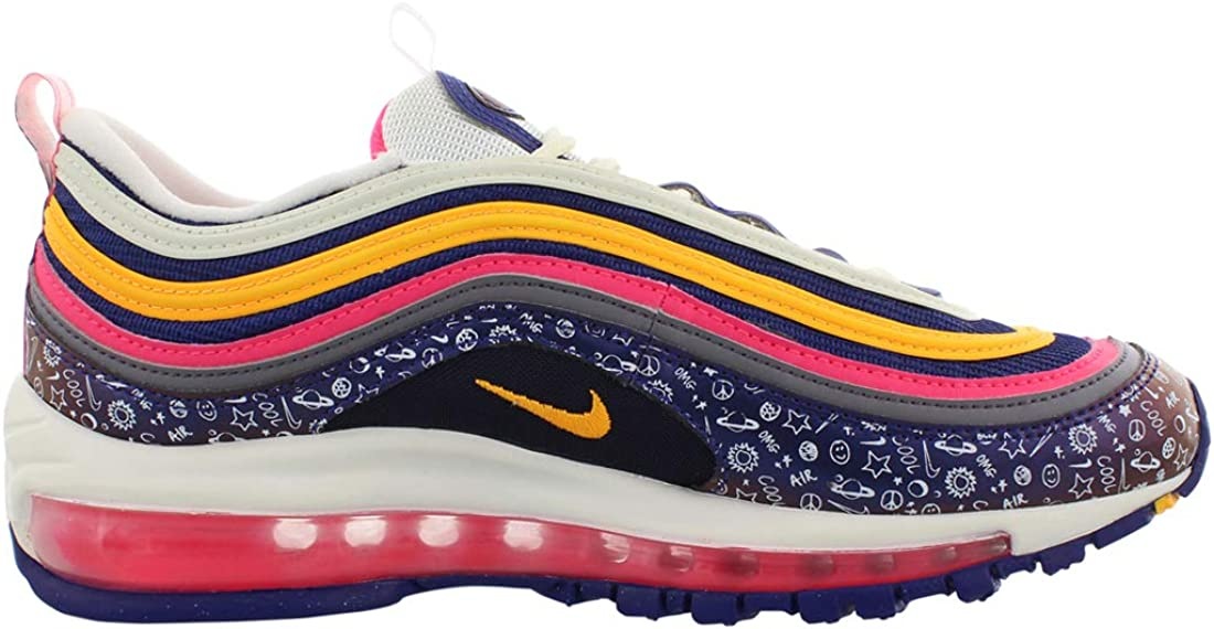 Amazon.com: Nike Air Max 97 Girls Shoes
