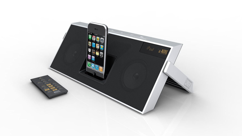 altec lansing imt620 inmotion classic portable ipod dock with rh amazon ca Altec Lansing Speakers Altec Lansing Logo