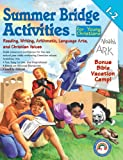 Summer Bridge Activities® for Young Christians, Grades 1 - 2
