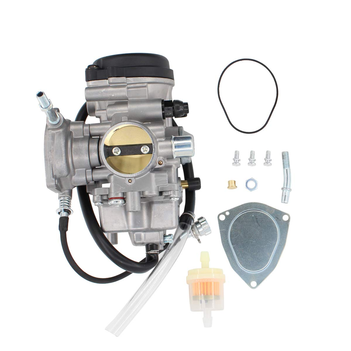 Brand New Carburetor for 2003-2006 Yamaha Kodiak 450 ATV NEW