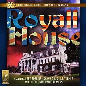 Royall House Radio/TV Program