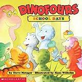 Dinofours Bind Up, Steve Metzger, 0439482844