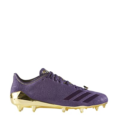 3a7b80fc0a8 adidas Adizero 5-Star 6.0 Sunday s Best Cleat - Men s Football 12.5 Dark  Purple