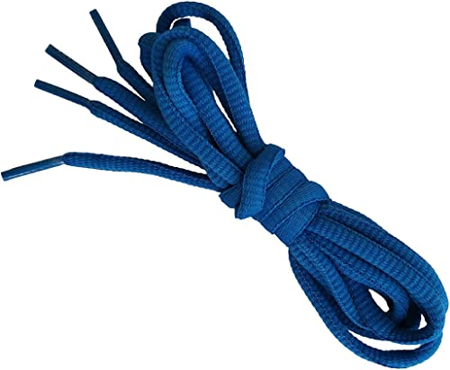 Sneakers 1 Flat Shoelace Shoe Strings Pair Shoelaces laces Sport Athletic