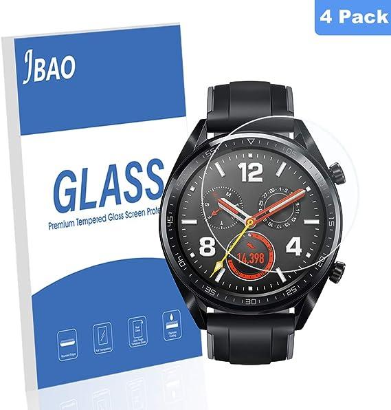Janmitta Tempered Glass Screen Protector For Huawei Elektronik