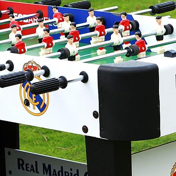 Futbolines Fitness Al Aire Libre Mesa De Juego Máquina De Fútbol ...