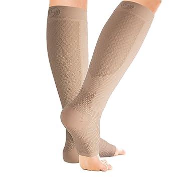 best website 7b659 cae78 Orthosleeve® FS6 +  Plus  tout en un pied et la technologie de compression  pour mollet ...