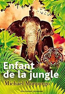 vignette de 'Enfant de la jungle (Michael Morpurgo)'