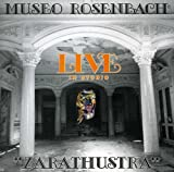 Zarathustra Live in Studio