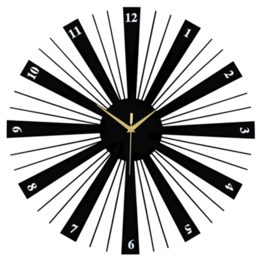 YFF-壁時計 北欧ファッションクリエイティブウォールクロック現代シンプルクロックリビングルームラウンド装飾壁掛け時計ヨーロッパのクリエイティブパーソナリティミュートクロック ( サイズ さいず : 45 cm 45 cm ) B07CKQQD78 45 cm 45 cm 45 cm 45 cm