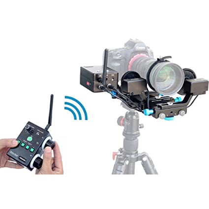 PROAIM Drive Dual Zoom and Focus Gear Ring Controller: Amazon in